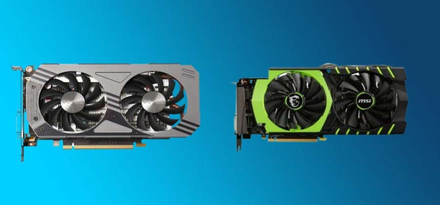 Best Graphics Card For i7 3770