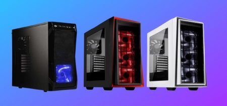 Best Airflow PC Cases 2021 [Buying Guide]