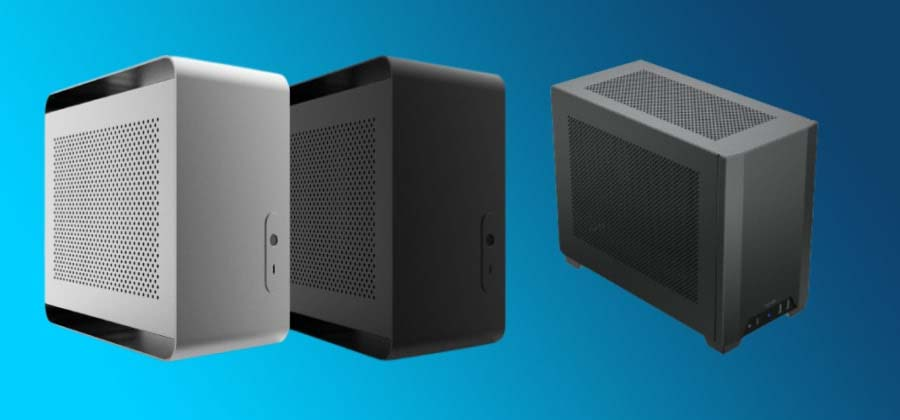Best Alternatives to the Dancase A4-SFX & Louqe Ghost S1