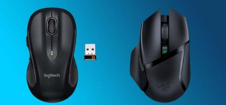 Best Budget Wireless Mouse 2022