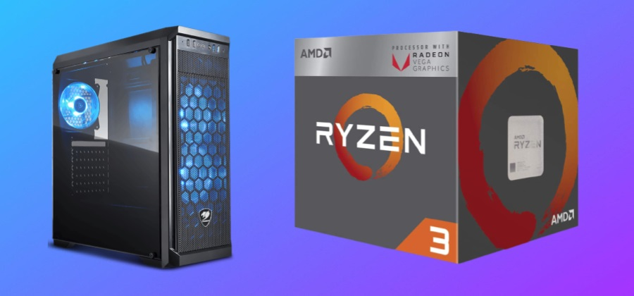 Best Cheap Gaming PC Build under $300