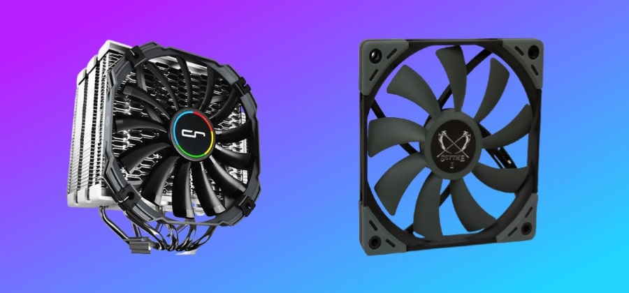 Best CPU Coolers for i7-9700K