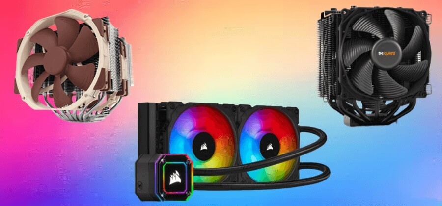 Best CPU Coolers for i9 10900K