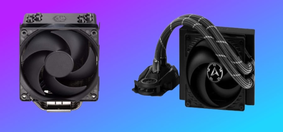 Best CPU Coolers 2022: Top CPU Coolers for your Gaming Build