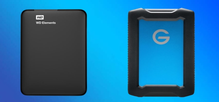 Best External Hard Drives 2022 – Buying Guide