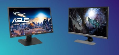 Best Gaming Monitors 2022 [Buyer's Guide]