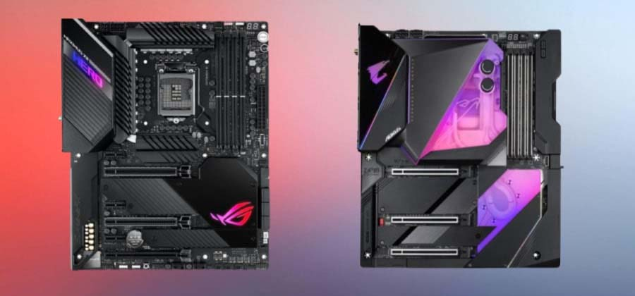 Best Gaming Motherboards 2022 – Buyer's Guide