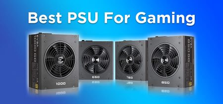 Best PSU For Gaming In 2022