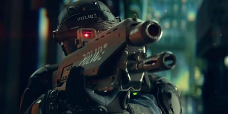The next patch of Cyberpunk 2077 will reduce police response, allowing you to remap Dodge