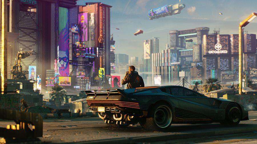 Cyberpunk 2077 is finally out, here's how it performs on various CPUs