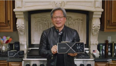 Leaked benchmark indicates that the RTX 3090 being only 10% faster than the RTX 3080