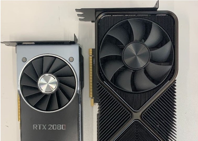 Nvidia is hinting more VRAM for 3060 Ti and 3070 Ti to encounter VRAM deficiency in Next-Gen GPUs