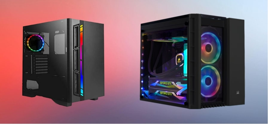 Best Smallest Micro-ATX Cases [Buying Guide]
